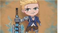 王者荣耀狂铁攻略大全:狂铁出装、铭文、玩法、阵容搭配!