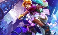 英雄联盟测试服新版EZ玩法更新 能够瞬间爆发巨额伤害