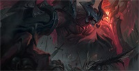 LOLS8暗裔剑魔亚托克斯技能解析-英雄联盟S8剑魔对线技巧团战思路