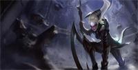 LOL皎月女神丛刃玩法_S8戴安娜中单符文天赋出装加点玩法攻略