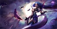 LOL皎月女神中单玩法_S8戴安娜技能玩法深度解析进阶玩法攻略