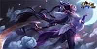 LOL皎月女神中单玩法_S8皎月戴安娜符文天赋出装加点进阶玩法攻略