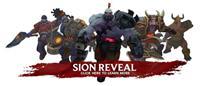 英雄联盟S8出现大BUG啦!有五条命的塞恩你见过没?