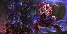 LOL黑暗之女安妮套路辅助玩法_S8安妮符文天赋技能加点出装打法攻略