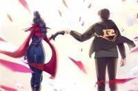 英雄联盟世界赛从不缺席的两名英雄 Uzi、Mlxg首选