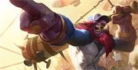 LOL巨魔之王特朗德尔打野玩法_S8巨魔符文天赋出装加点玩法攻略玩法解析攻略