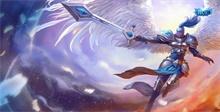 LOL审判天使凯尔上单中单线霸玩法_S8天使凯尔符文天赋技能出装打法攻略