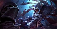LOL8.21教你如何玩转当前版本最强AD刺客英雄——刀锋之影泰隆
