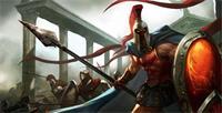 LOL 我的长矛无法平静下来!——战争之王潘森中单符文出装英雄解析