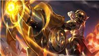 王者荣耀黄忠怎么玩,S13黄忠技能加点玩法攻略