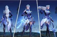 王者荣耀新版本重做英雄爆料:露娜、宫本全新升级