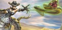 LOL现版本第一中单魔蛇之拥玩法介绍_S9中路蛇女符文出装玩法解析