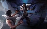 王者荣耀司马懿技能详解:版本超强法刺技能到底是靠哪个技能杀人的?