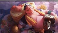 王者荣耀S14新版本英雄皮肤海报一览,猪八戒288皮肤尽显吃货本色!