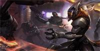 【英雄联盟LOL】S9无极剑圣-易的暴击流及攻速流玩法出装攻略