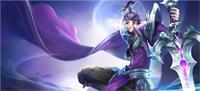 王者荣耀:双面君主刘邦技能详解,四一分推的最佳选择