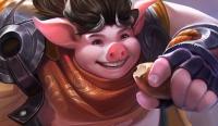 王者荣耀:新英雄猪八戒太强?这几个英雄就能够完美的克制二师兄!
