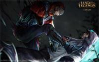 LOLS9刺客型中单英雄或将成为版本主流_附9.3版本中单强势上分英雄推荐