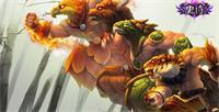 LOLS9打野兽灵行者的符文出装攻略_乌迪尔的野区取胜秘诀