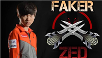 LOL劫迎来加强,Faker提前玩了两场;大魔王或将在赛场秀出劫?