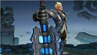 王者荣耀2.26四位英雄调整,狂铁获得史诗级增强?2技能被暗改,打法思路大变!