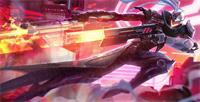 LOLS9圣枪游侠-卢锡安符文出装攻略_Deft征服者卢锡安的玩法解析