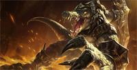 LOL征服者朔极之矛双加持鳄鱼或将成为9.4版本最大赢家_S9荒漠屠夫符文出装玩法攻略