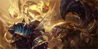 LOLS9水晶先锋—斯卡纳符文出装攻略_9.6版本征服者蝎子的玩法解析