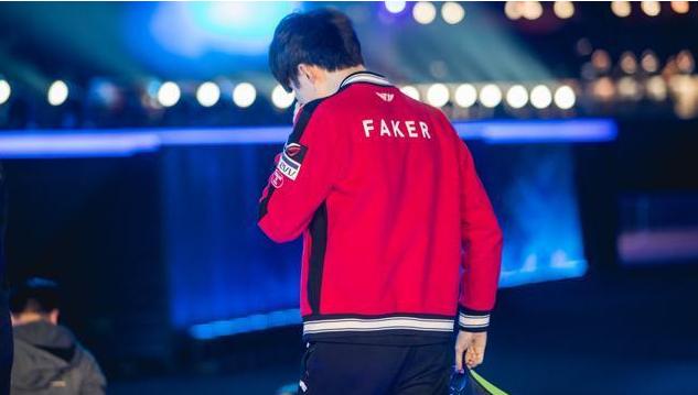 英雄联盟:Faker入选福布斯亚洲地区30岁精英榜!