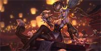 LOLS9暗夜猎手-薇恩符文出装攻略_秒杀脆皮斩虐肉坦的薇恩玩法解析