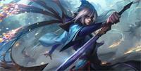 LOLS9刀锋之影-泰隆符文出装攻略_9.8版本中单男刀的玩法教学