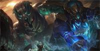 LOLS9巨魔之王-特朗德尔符文出装攻略_9.8版本上单巨魔的玩法解析