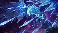 LOLs9.9冰晶凤凰中单出装符文攻略 两条命的冰鸟艾尼维亚