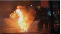 MSI淘汰赛场馆今日凌晨突发火灾 事故未对场馆造成重大损失
