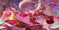 LOLS9琴瑟仙女-娑娜符文出装攻略 9.10版本高胜率辅助英雄琴女的玩法教学