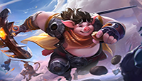 王者荣耀S15猪八戒玩法技巧 半肉猪八戒上单出装攻略