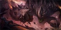 LOLS9人气英雄熔岩巨兽-墨菲特重做归来 新版石头人的改动详情以及进阶玩法解析