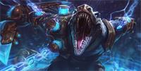 LOLS9荒漠屠夫-雷克顿符文出装攻略 9.10版本上单位高胜率英雄鳄鱼的玩法教学