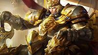 王者荣耀s15赛季末亚瑟铭文出装玩法技巧 法师脆皮的克星