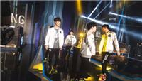 爆料称IG小中单forge蕉太狼被下放二队 rookie要回来了?