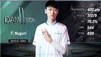 韩国网友表示本次洲际赛LCK必败 因为没有新鲜血液