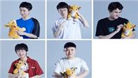 RNG战队将联动狮子王 官方晒出宣传海报引粉丝调侃