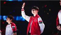 英雄联盟SKT发布全球招募令寻找天才少年 90后集体被淘汰