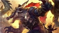 LOL9.14版本更新引争议 破盾机制强势加入鳄鱼成为上单霸主