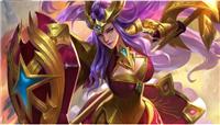 王者荣耀五虎上将版本强势英雄推荐 雅典娜成为胜率最高的英雄