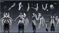 王者荣耀新英雄鲁班大师技能公布 回血加盾续超强续航