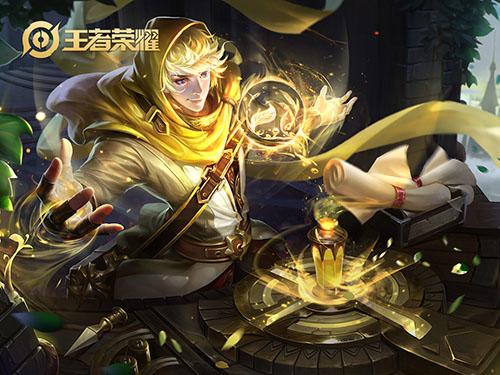 王者荣耀中单扁鹊玩法推荐 扁鹊六神装出装分享