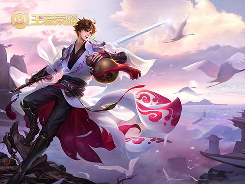 王者荣耀s17李白打野玩法思路分享 李白打野怎么玩?