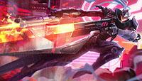 LOL无限火力圣枪游侠AP出装 9.21无限火力卢锡安法强出装推荐