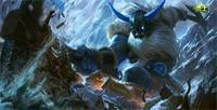 云顶之弈9.22版本6狂战士怎么玩?6狂战士3剧毒2极地运营出装搭配站位介绍